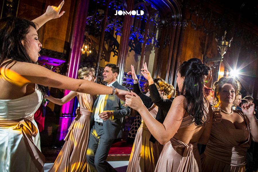 Allerton-Castle-Wedding-Photographer-41